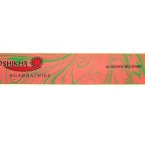 Almond Auroshikha 10gr