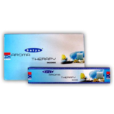 Aromatherapy Nagchampa 15grr
