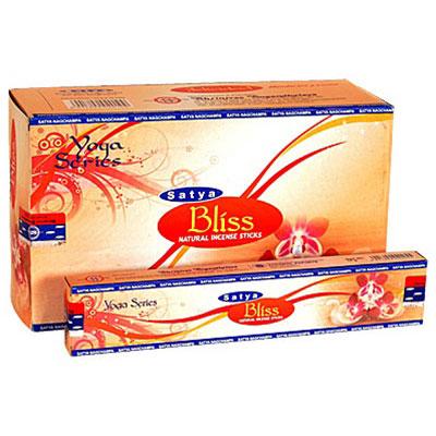 Bliss Nagchampa 15gr