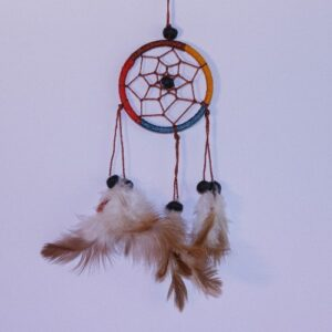 Dreamcatcher (colour 26 cm)