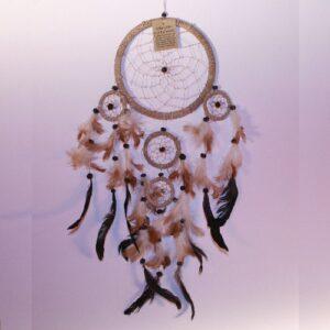 Dromenvanger (touw 16 cm)
