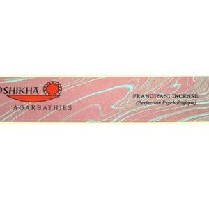 Frangipani (Perfection) Auroshikha 10gr