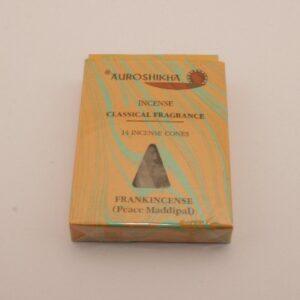Frankincense Auroshikha kegels 14st