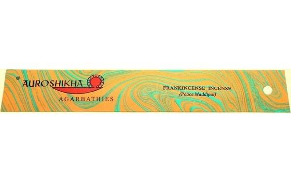 Frankincense (Peace Maddipal) Auroshikha 10gr