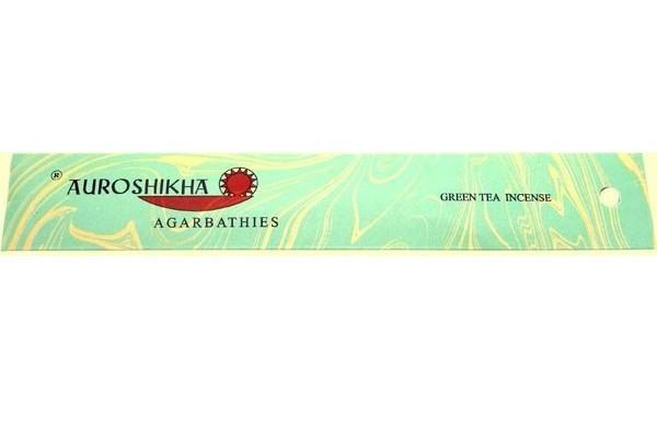 Green Tea Auroshikha 10gr