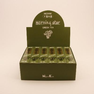 Green Tea Morning Star 50st