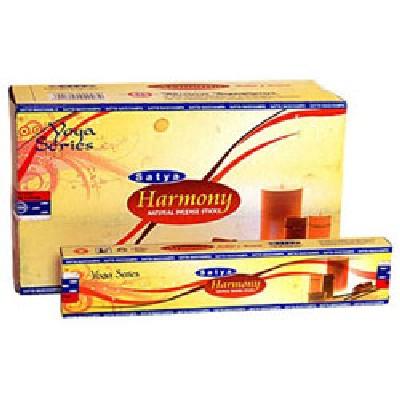 Harmony Nagchampa 15gr
