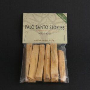 Heilig Hout 25gr (Palo Santo) Fair Trade