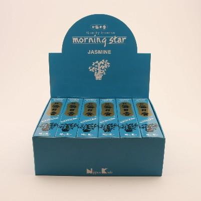 Jasmine Morning Star 50st