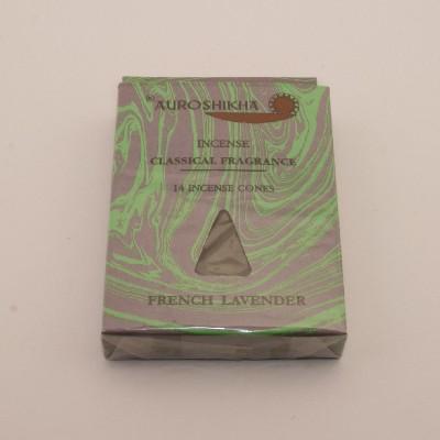 Lavender Auroshikha kegels 14st