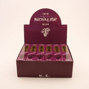Musk Morning Star 50st