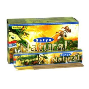 Naturel Nagchampa 15gr
