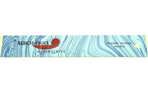 Oceanic Auroshikha 10gr