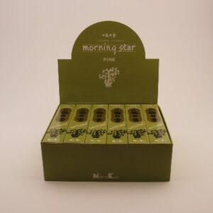Pine Morning Star 50st