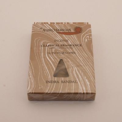 Sandalwood Auroshikha kegels 14st