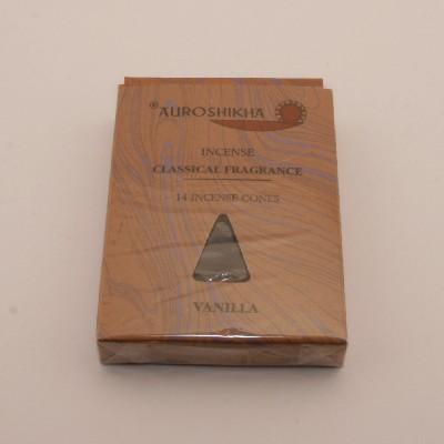 Vanilla Auroshikha kegels 14st