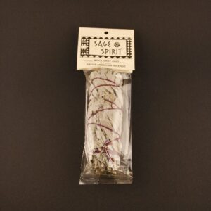 Witte Salie blad bundel