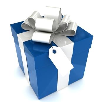 Cadeau's en geschenken