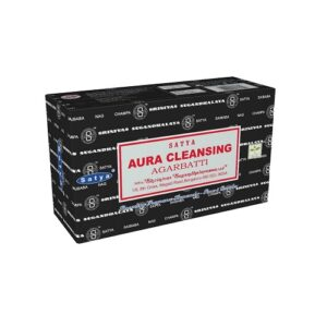 Aura Cleaning Nagchampa 15gr