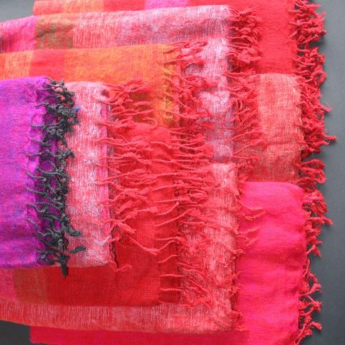 Sjaals en Omslagdoeken