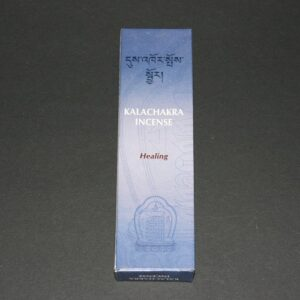 Tibetaanse wierook Kalachakra, Healing