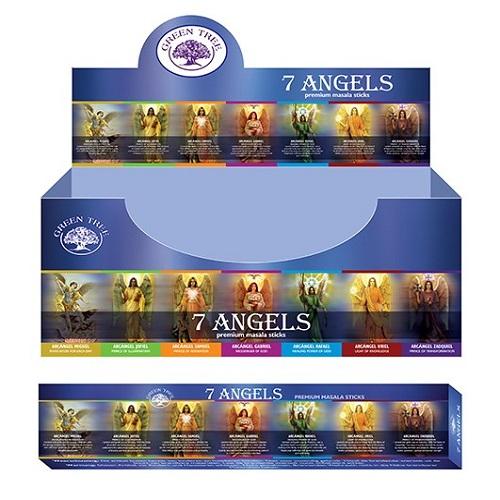 7 Angel