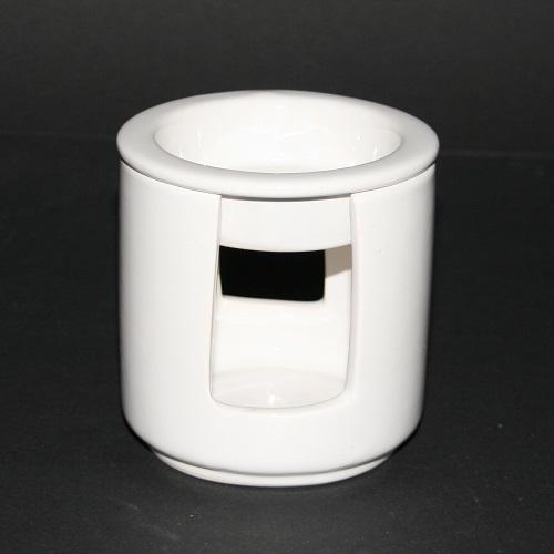 Recht keramiek aromalampje