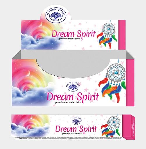 Dream Spirit