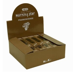 Frankincense Morning Star 50st