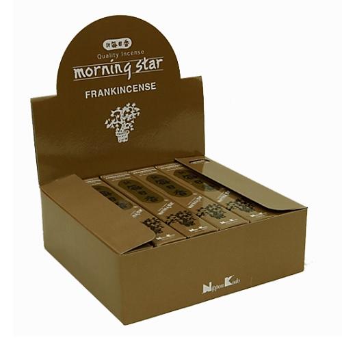 Frankincense Morning Star 50st