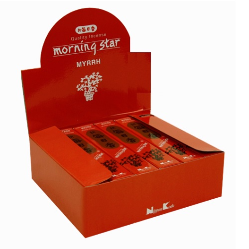 Myrrh Morning Star 50st