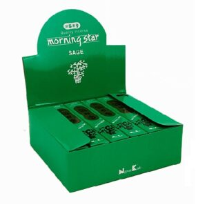 Sage Morning Star 50st
