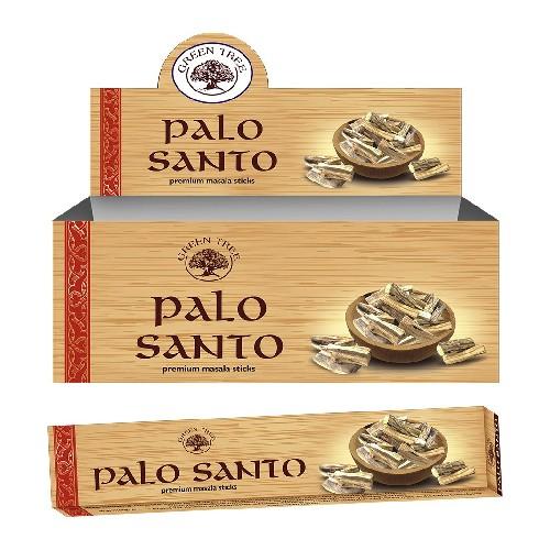Palo Santo (heilig hout)