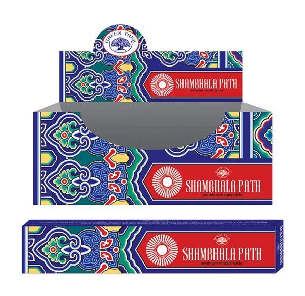 Shambhala Path