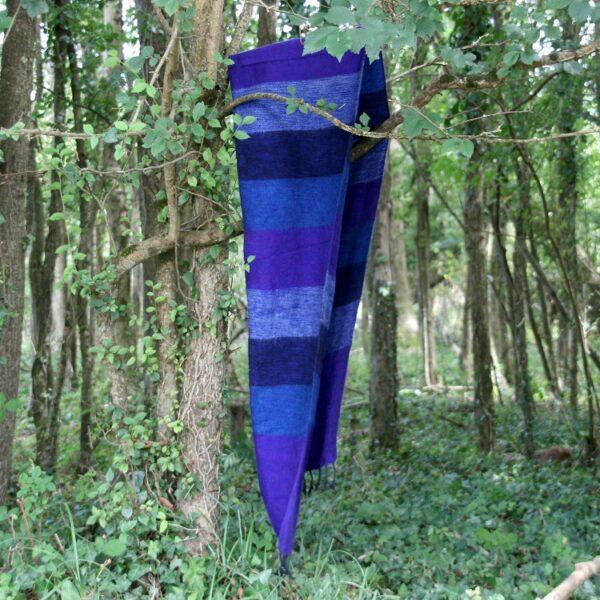 Tibetaanse sjaal