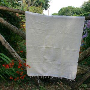 Tibetaanse omslagdoek – sjaal