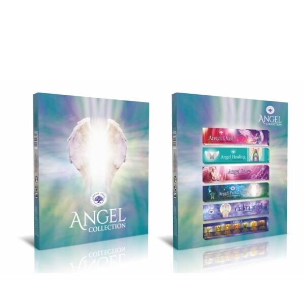 Green Tree Angel collection giftpack