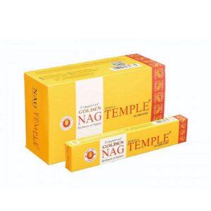 Golden Nag Temple