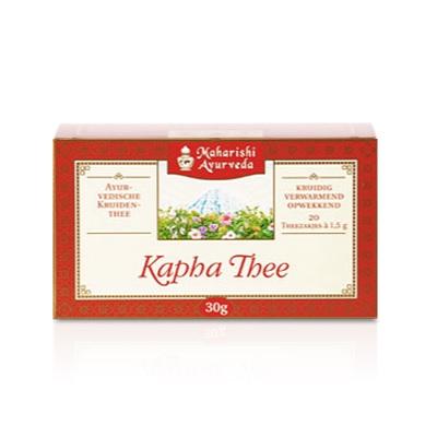 Kruidenthee Kapha (stimulerend)