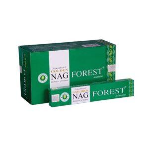 Golden Nag Forest