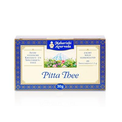 Kruidenthee Pitta (verkoelend)