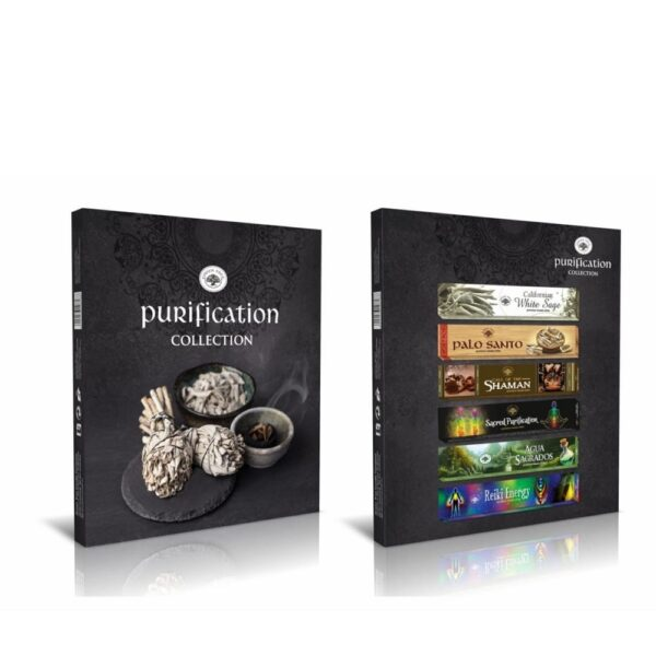 Green Tree Purification collection giftpack