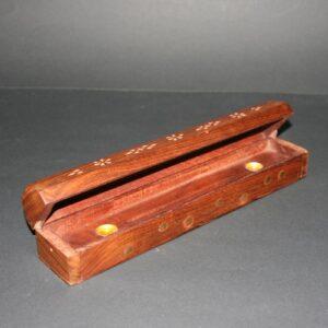 Wierook-box