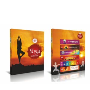 Green Tree Yoga collection giftpack
