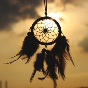 Dreamcatchers (Dromenvanger)