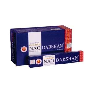 Golden Nag Darshan